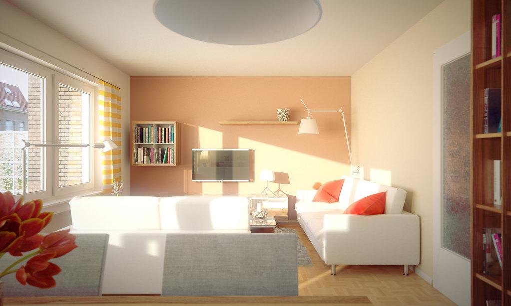 03 / Living Room