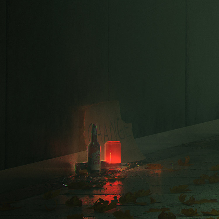 02 / Catharsis